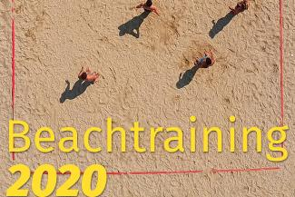 2020 Beachtraining