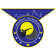 1. Spikeball-Club Köln